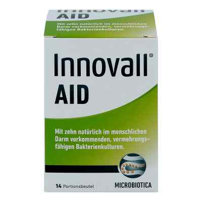 Innovall Microbiotic Aid Pulver  bei apo-discounter.de bestellen