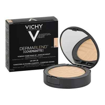 Vichy Dermablend Covermatte Puder 15  bei apo-discounter.de bestellen