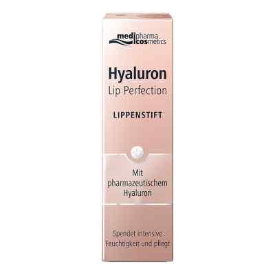 Hyaluron Lip Perfection Lippenstift nude  bei apo-discounter.de bestellen
