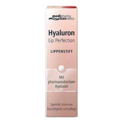 Hyaluron Lip Perfection Lippenstift red  bei apo-discounter.de bestellen