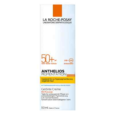 Roche-posay Anthelios Pigmentation Lsf 50+ Creme  bei apo-discounter.de bestellen