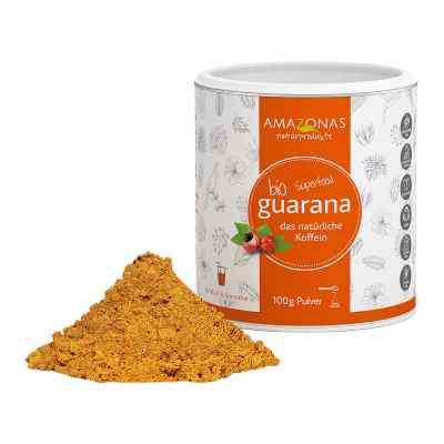 Guarana Bio Pulver pur  bei apo-discounter.de bestellen