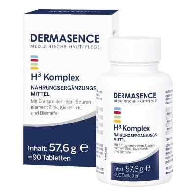 Dermasence H3 Komplex Tabletten  bei apo-discounter.de bestellen