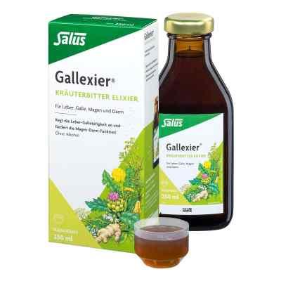 Gallexier Kräuterbitter Elixier Salus Flüss.z.e.  bei apo-discounter.de bestellen