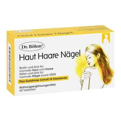 Dr.böhm Haut Haare Nägel Tabletten  bei apo-discounter.de bestellen