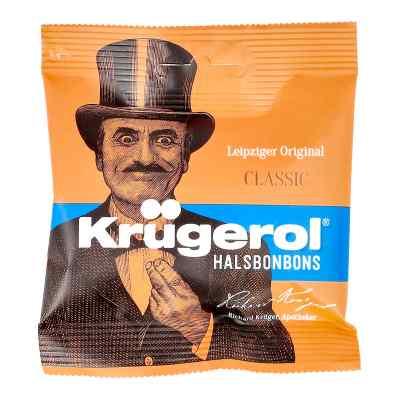 Krügerol Halsbonbons zuckerhaltig  bei apo-discounter.de bestellen