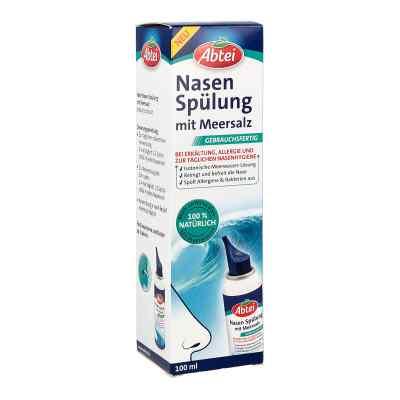 Abtei Nasenspülung mit Meersalz Spray  bei apo-discounter.de bestellen