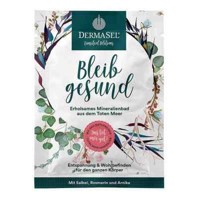 Dermasel Bad bleib gesund limited edition  bei apo-discounter.de bestellen
