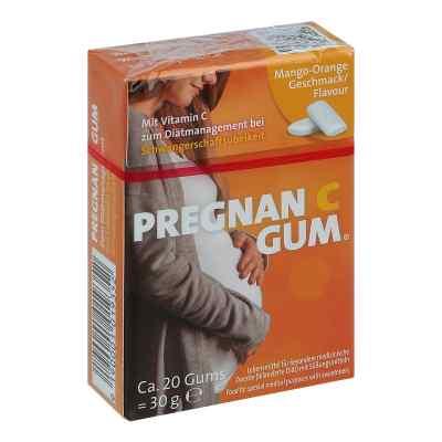 Pregnan C Gum  bei apo-discounter.de bestellen