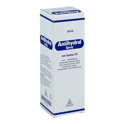 Antihydral Spray  bei apo-discounter.de bestellen