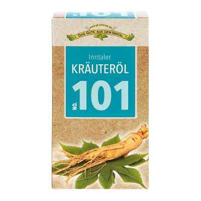 101 Kräuteröl Inntaler  bei apo-discounter.de bestellen