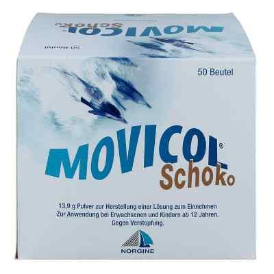 Movicol Schoko Plv.z.her.e.lsg.z.einnehmen  bei apo-discounter.de bestellen
