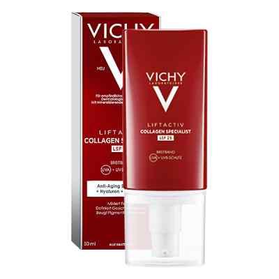 Vichy Liftactiv Collagen Specialist Creme Lsf 25  bei apo-discounter.de bestellen