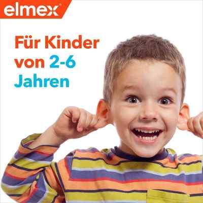 Elmex Kinder Zahnbürste Duo Pack  bei apo-discounter.de bestellen