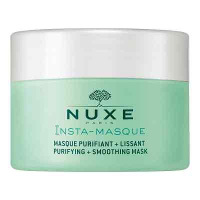 Nuxe Insta-masque reinigende+glättende Maske  bei apo-discounter.de bestellen