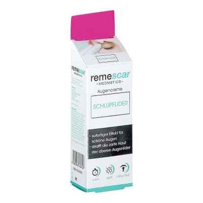 Remescar Schlupflider Augencreme  bei apo-discounter.de bestellen