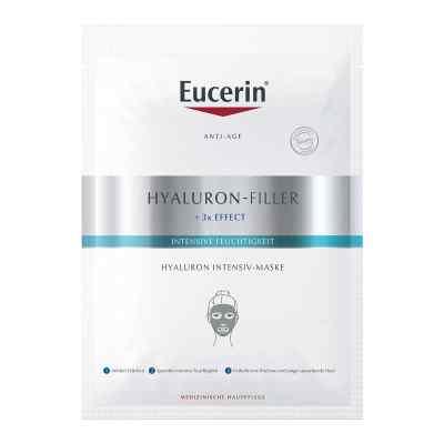 Eucerin Anti-age Hyaluron-filler Intensiv-maske  bei apo-discounter.de bestellen