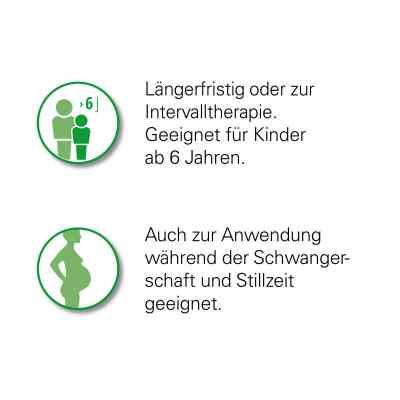 Gelorevoice Halstabletten Holunderblüte-Mentholfrei Lutschtablet  bei apo-discounter.de bestellen