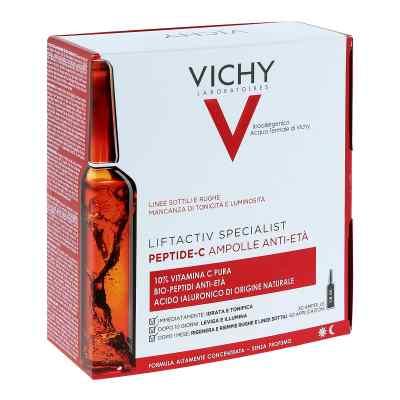 Vichy Liftactiv Specialist Peptide-c Anti-age Ampullen  bei apo-discounter.de bestellen