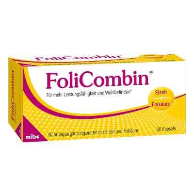Folicombin Kapseln  bei apo-discounter.de bestellen