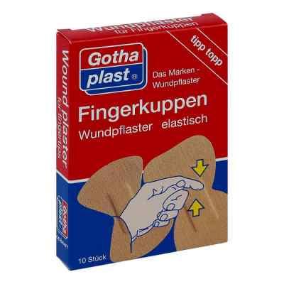 Gothaplast Fingerkuppenwundpfl.elastisch 2 Grössen  bei apo-discounter.de bestellen