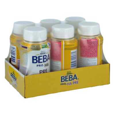 Nestle Beba Pro Ha Pre flüssig  bei apo-discounter.de bestellen