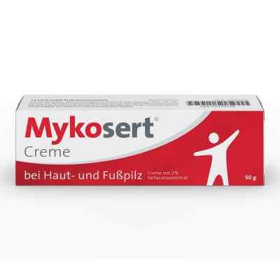 Mykosert Creme bei Haut- und Fusspilz  bei apo-discounter.de bestellen