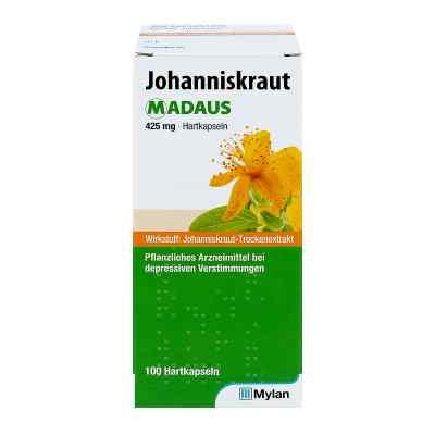 Johanniskraut Madaus 425 mg Hartkapseln  bei apo-discounter.de bestellen