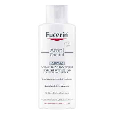 Eucerin Atopicontrol Balsam  bei apo-discounter.de bestellen