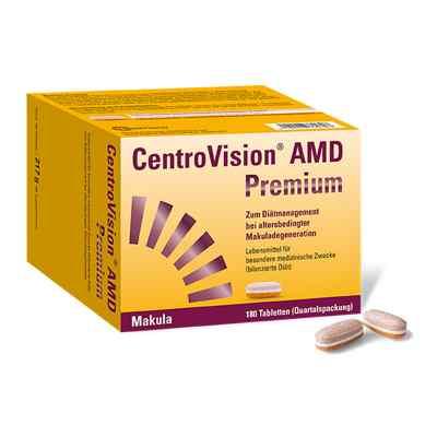 Centrovision Amd Premium Tabletten  bei apo-discounter.de bestellen