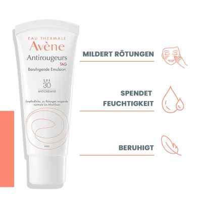 Avene Antirougeurs Tag beruhigende Emulsion Spf 30  bei apo-discounter.de bestellen