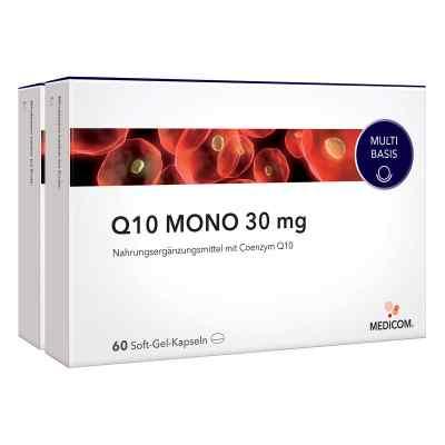 Q10 Mono 30 mg Weichkapseln  bei apo-discounter.de bestellen
