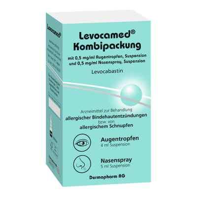 Levocamed Kombi 0,5 mg/ml At + 0,5 mg/ml Nasenspr.  bei apo-discounter.de bestellen