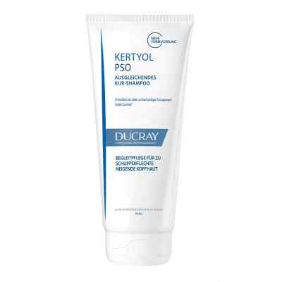 Ducray Kertyol Pso Kur-shampoo  bei apo-discounter.de bestellen