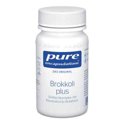Pure Encapsulations Brokkoli plus Kapseln  bei apo-discounter.de bestellen
