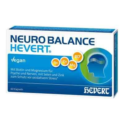 Neurobalance Hevert Kapseln  bei apo-discounter.de bestellen