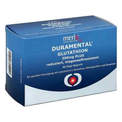 Duramental Glutathion 300 mg Plus magensaftresistent Kapsel (n)  bei apo-discounter.de bestellen