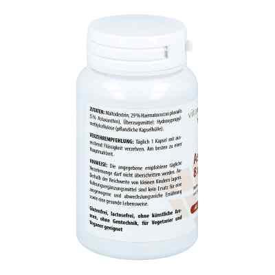 Astaxanthin 8 mg Kapseln  bei apo-discounter.de bestellen