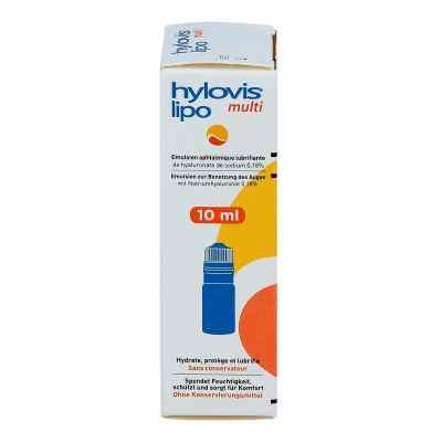 Hylovis lipo multi Augentropfen  bei apo-discounter.de bestellen
