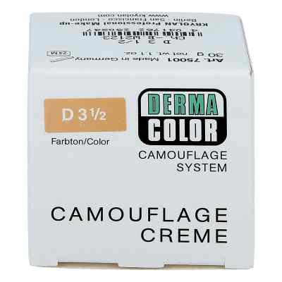 Dermacolor Camouflage Creme D3 1/2  bei apo-discounter.de bestellen