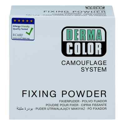 Dermacolor Camouflage Fixierpuder large P11  bei apo-discounter.de bestellen