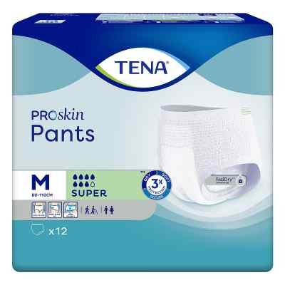 Tena Pants super M Einweghose  bei apo-discounter.de bestellen