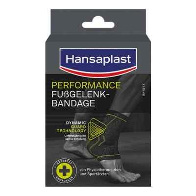 Hansaplast Sport Fussgelenk-bandage Größe L  bei apo-discounter.de bestellen
