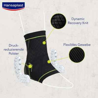 Hansaplast Sport Fußgelenk-Bandage Gr L/XL  bei apo-discounter.de bestellen