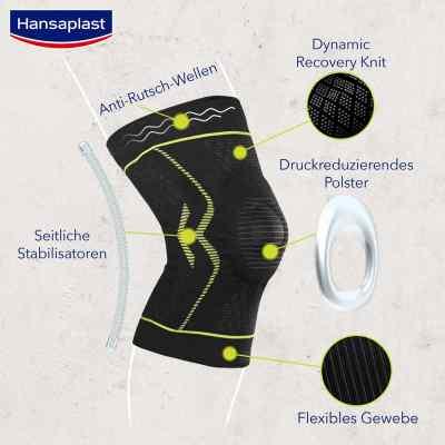 Hansaplast Sport Knie-Bandage Gr S/M  bei apo-discounter.de bestellen