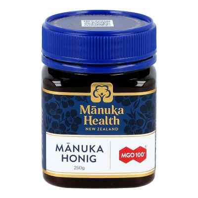 Manuka Health Mgo 100+ Manuka Honig  bei apo-discounter.de bestellen