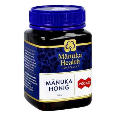 Manuka Health Mgo 400+ Manuka Honig  bei apo-discounter.de bestellen