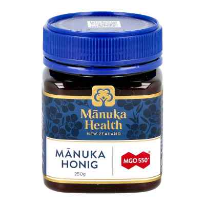 Manuka Health Mgo 550+ Manuka Honig  bei apo-discounter.de bestellen