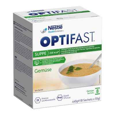 Optifast Suppe Gemüse Pulver  bei apo-discounter.de bestellen