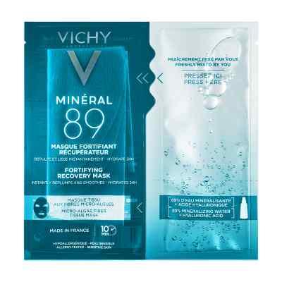 Vichy Mineral 89 Tuchmaske  bei apo-discounter.de bestellen